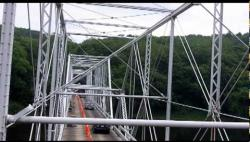 Bridge Painting & Sandblasting Services in NJ, NY, CT & PA - Alpine Painting