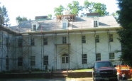Nassau Hall – Restoring a 95 Year Old Mansion in Muttontown, NY