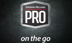 "See Alpine's Dave Scaturro in Sherwin Williams's, ""Pro On The Go"""