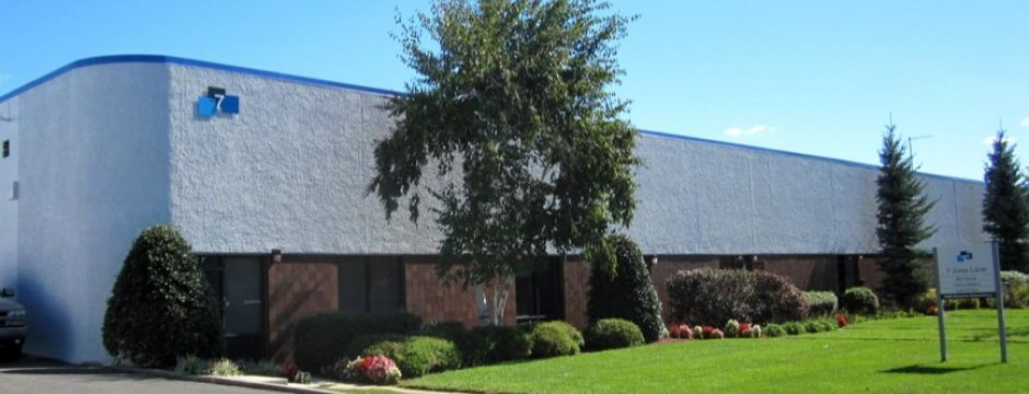 Exterior Painting of 14 Warehouses at an Industrial Complex in New Brunswick, NJ