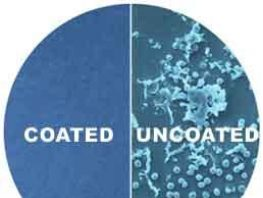 The difference that Antimicrobial Paint can make for your surfaces. Antimicrobial Paint and Coatings