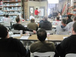 Safety Programs and Training