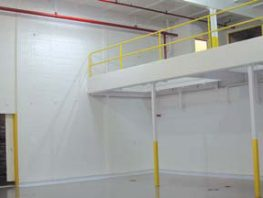 Warehouse / Distribution Industrial Painters