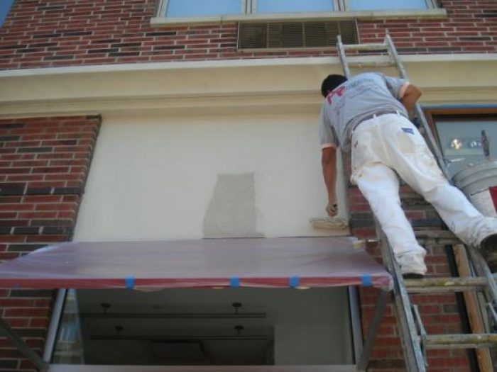 new jersey s best commercial painters in central alpine painting