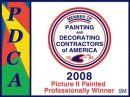 PDCA 2008 KILZ® National PIPP Industrial Award