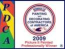 PDCA 2009 KILZ® National PIPP Commercial Award