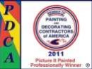 PDCA 2011 KILZ® National PIPP Commercial Award