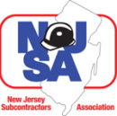 NJSA 2016 Safety Award