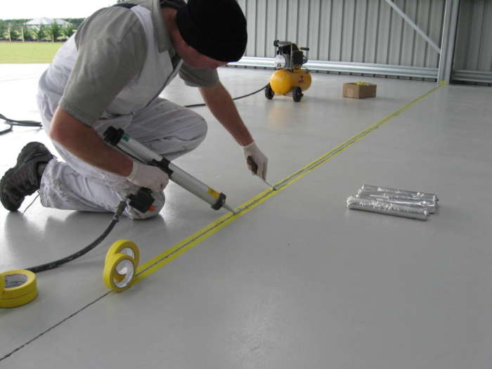 Patching and Concrete Repair Systems