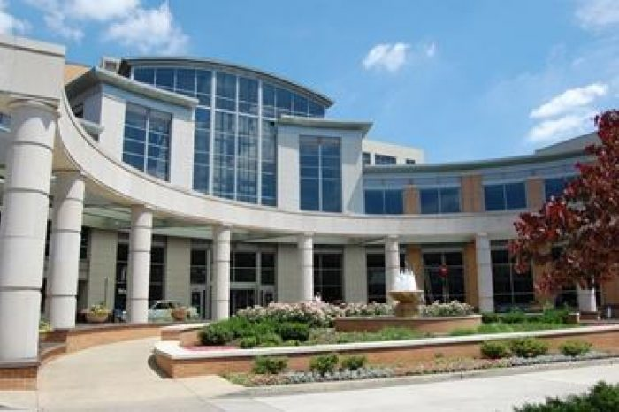 Healthcare Facility Exterior Building Maintenance Healthcare Painting Hospitals, Clinics & Doctors Offices