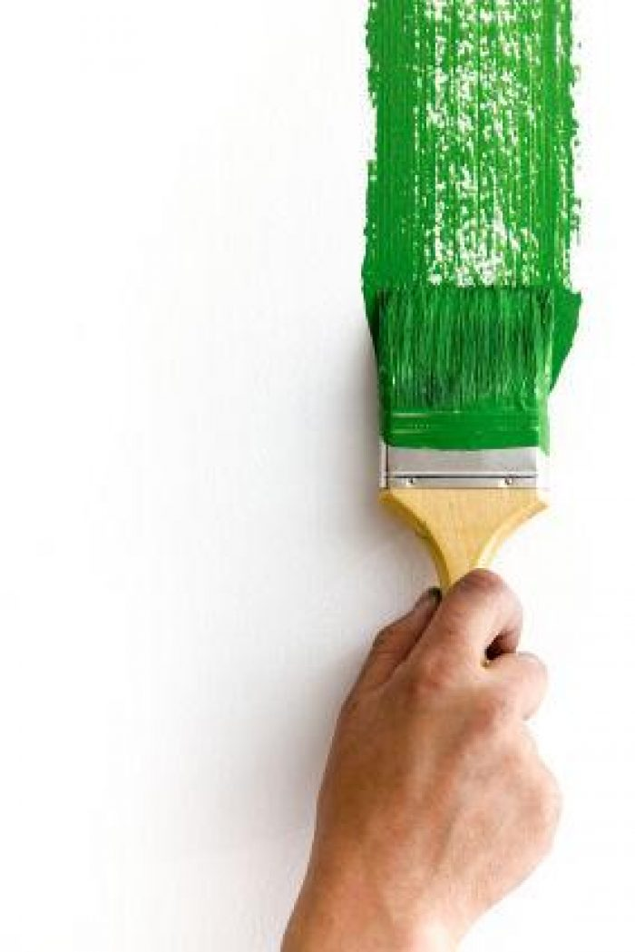 LEED Compliant Green Painters in NJ and NY Green Environmentally Friendly Painting